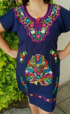 da76fb6e1e 22 Best Mexican dresses images