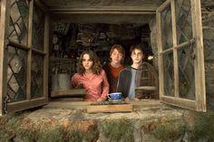 2004. Le Prisonnier d'Azkaban.