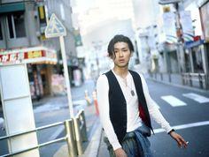 Matsuda Shota Kdrama, Normcore, Asian, Actors, Blazer, Boys, People, Jackets, Photography