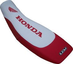 SEAT COVER ULTRA GRIP HONDA XR 600! EXCELLENT QUALITY!