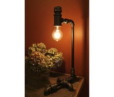 Industrial Pipe Lamp is a Lamps, Lighting & Ceiling Fans for Sale in Hattiesburg MS