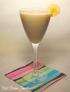 TGIF PINNERS!!!  Island Dream Cocktail =D