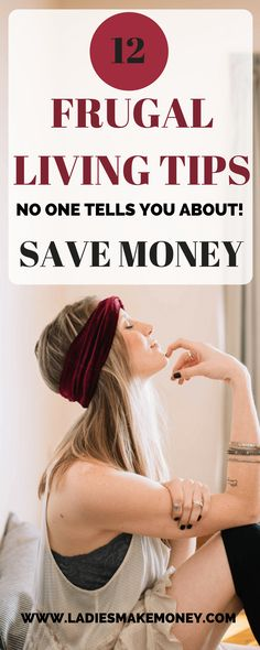 Tips that the frugal don't share about saving money (2)