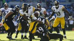 Steelers 'checking boxes,' haven't peaked: Why not Pittsburgh in Super Bowl LII? #FansnStars
