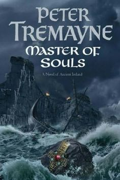 Master of Souls (book 16) of the Sister Fidelma mysteries, these books are set in 7th century Ireland and I have enjoyed each one.