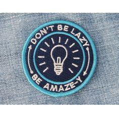 Be Amaze-y