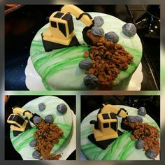 Tacos, Birthday Cake, Mexican, Ethnic Recipes, Desserts, Food, Tailgate Desserts, Birthday Cakes, Deserts