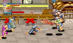 Captain Commando free game for PC / Tablet / phone Tablet Phone, Free Games