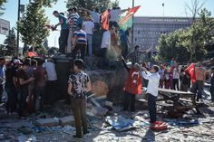Friday night's uprising appeared to diverge wildly from the usual patterns. And political scientists who study coups say Turkey should have been at little risk.
