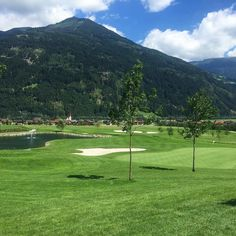 Hit it  today at Golfclub Zillertal #golfbroadcaster #golf #whyilovethisgame #thegolfstagram #mylife #