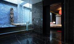 迷人的東方風華 MotelSTARS台中之星設計旅店 - LaVie 設計美學家