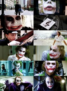 The Joker ES BELLO LO QUE ES SIEMPRE EXCITANTE Y SUBLIME SCHLEGEL, Fragmentos