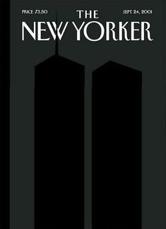 The New Yorker Cover 05 Les couvertures du magazine The New Yorker  featured design art