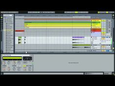 Ableton Live Tutorial - Beat Repeat Part 1 - YouTube