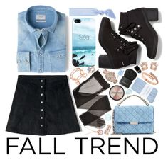 """Fall Jewelry Trend: Rose Gold"" by skia-kai ❤ liked on Polyvore featuring MANGO, Abercrombie & Fitch, Johnstons, Keds, Anabela Chan, BCBGeneration, STELLA McCARTNEY, Smashbox, Givenchy and Casetify"