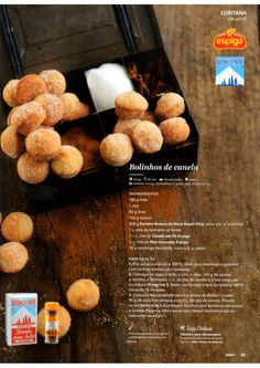 Revista Bimby - Abril 2015 Finger Food Desserts, Finger Foods, Dessert Recipes, Food C, Good Food, Yummy Food, I Companion, Happy Foods, Pasta