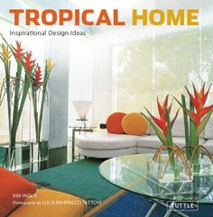 Tropical Home Inspirational Design Ideas *** Want to know more, click on the image.