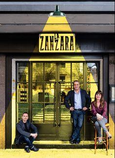 Zanzara, roma, ltvs, lancia trendvisions, studio rpm