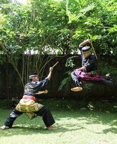 Pencak silat tradisional Jawa Barat semakin diminati oleh masyarakat di luar negeri. Tokoh pencak silat Sunda, Gending Raspuzi, akan melatih pencak silat pada tanggal 2-24 April 2016 di empat negara Eropa. Gending dijadwalkan akan membekali para praktisi bela diri dengan aliran pencak silat tradisional Sunda seperti Cimande, Sera, dan Ulin Stick Fight, Mma, Combat Sport, Mixed Martial Arts, Street Fighter, Self Defense, Traditional, Identity