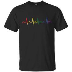 Hi everybody!   LGBT Gay Lesbian Heartbeat Tshirt   https://zzztee.com/product/lgbt-gay-lesbian-heartbeat-tshirt/  #LGBTGayLesbianHeartbeatTshirt  #LGBT #GayTshirt #Lesbian #Heartbeat