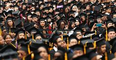 Even College Doesn't Bridge the Racial Income Gap - The New York Times