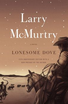 Lonesome Dove by Larry McMurtry was mentioned by a caller who loved its depiction of the relationship between people and horses.