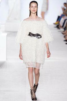 Giambattista Valli - Fall Couture 2013