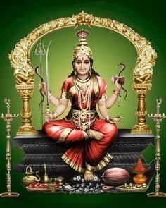 Ashadha Amavasya will be celebrated as Shree Choudeshwari Jayanthi and special puja will be arranged on this day in temples dedicated to Shree Choudeshari devi