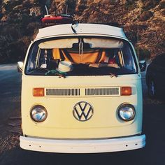 VW | yellow