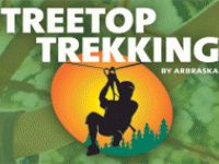 Win a Family Pass for Treetop Trekking - Aug/Sept 2013
