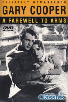 A Farewell to Arms [DVD] [1932]