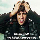 Neville: Goblet of Fire