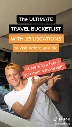 Beautiful Places To Travel, Best Places To Travel, Vacation Places, Oh The Places You'll Go, Cool Places To Visit, Vacations, Travel Checklist, Travel List, Travel Goals
