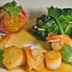 Two Buddies Seafood - Savory Orient - Zmenu, The Most Comprehensive Menu With Photos