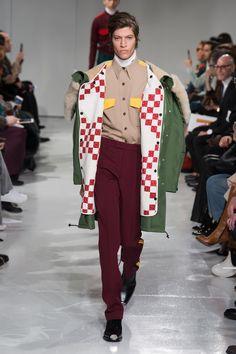 Calvin Klein | Ready-to-Wear - Autumn 2017 | Look 44