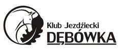 Klub Jeździecki Dębówka - projekt logo www.ludio.pl