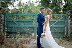La boda de Ángel y Alicia - My Valentine Fotografías click10