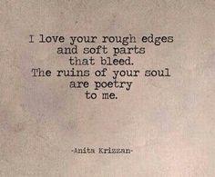 ~Anita Krizzan Note