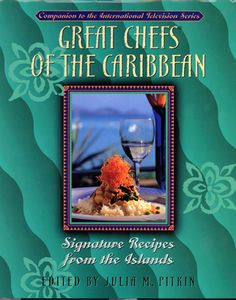 Great Chefs of The Caribbean