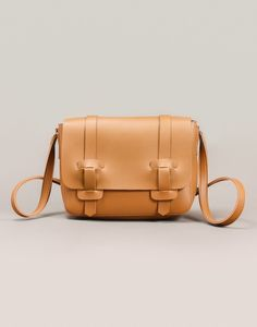 Annie Hall Sling Bag | THE GOODS DEPT ● Just got this online. essential.