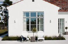 Ljust och minimalistiskt hemma hos Ingegerd Råman - Sköna hem