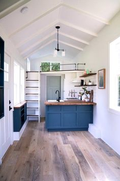 Oak Flooring - Seabrook by Handcrafted Movement