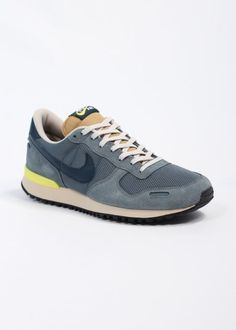 Nike Air Vortex Vintage Trainers - Armory Salt