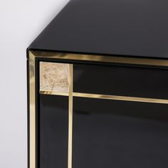 JACQUES - Lacquered Cabinet by Birgit Israel   in the New Arrivals