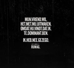 Uitmaken #rumag Happy Mind Happy Life, Happy Minds, Haha Quotes, Hand Lettering Quotes, Quotations, Qoutes, Funny Jokes, Hilarious, Beautiful Words