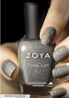 Zoya Nail polish PIXIEDU...