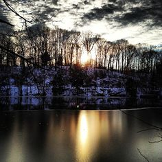 Gorge Metro Park, Photo by avantword