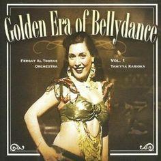 Golden Era of Bellydance