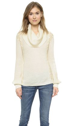 Ella Moss Alanna Sweater | SHOPBOP