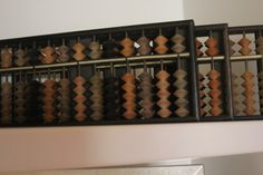 abacus.